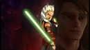 Ahsoka I My older brother taught me