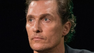 The Tragedy Of Matthew McConaughey Just Gets Sadder And Sadder