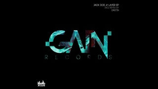 Jack Doe - Ilusionist (Original Mix)