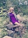 Личный фотоальбом Кристины Лобановой