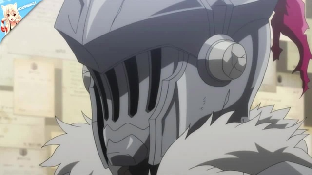 Trigerred Goblin Slayer