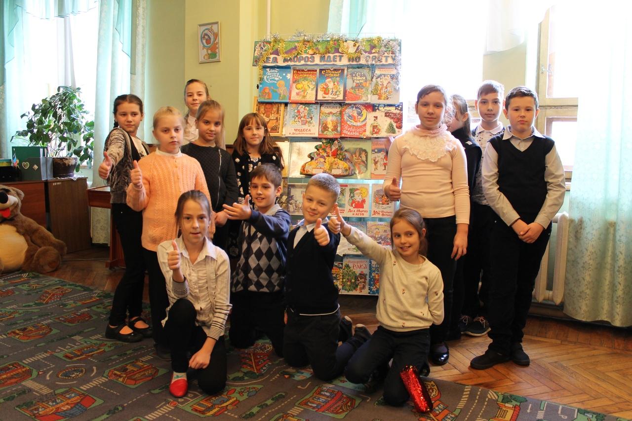 донецкая республиканская библиотека для детей, отдел обслуживания дошкольников и учащихся 1-4 классов, с библиотекой интересно, детям обо всем на свете