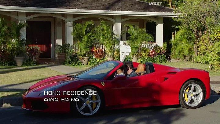 Гавайи 5 0 10 сезон 12 серия смотреть онлайн