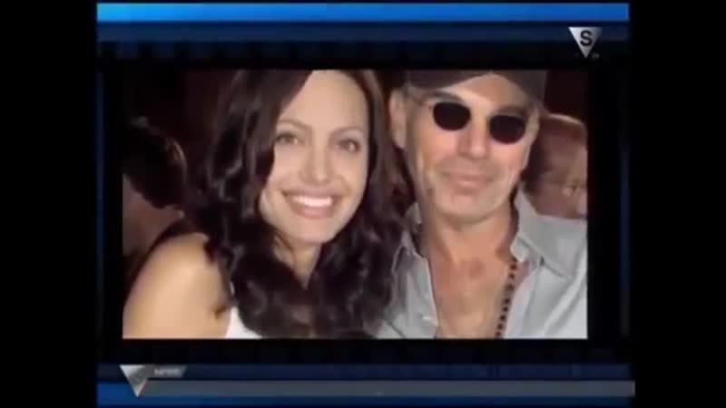 Голливуд как он есть Анджелина Джоли