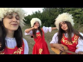 Airat Nagimov -Trio Mandili - Lipka
