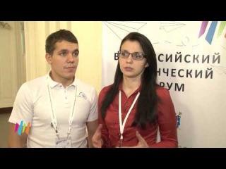 Конвергенция наук и технологий в СПбГПУ - прорыв в будущее