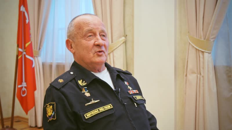 Владимир Дронов - Герой Российской Федерации