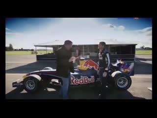 Top Gear - сезон 14 эпизод 5 - Джереми рисует картину