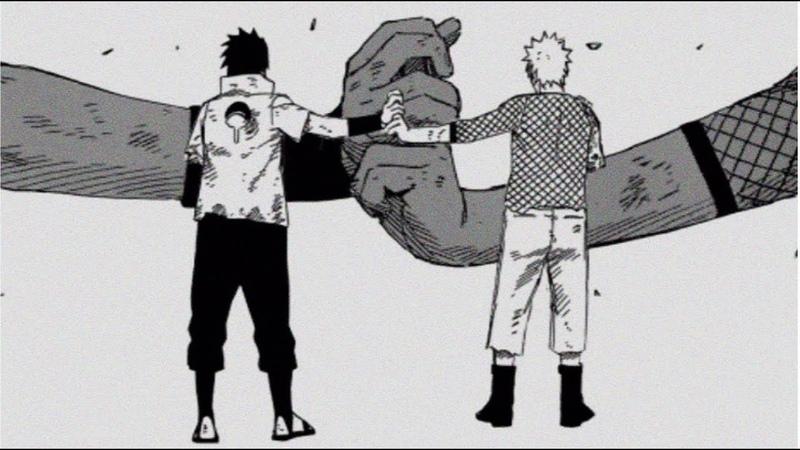 Naruto and Sasuke Eternal Youth AMV