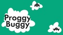 The Proggy Buggy. Interview with winners 2019