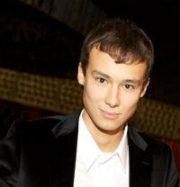 Даниил Khakimov