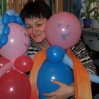 ЕленаСибирякова