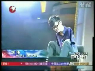 Liu wei - armless pianist (пианист, у которого нет рук)