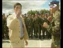 Спецназ ГРУ.отрывок из документального фильма.
