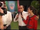 Большие гонки 7 сезон 14 выпуск 2010 Второй полуфинал