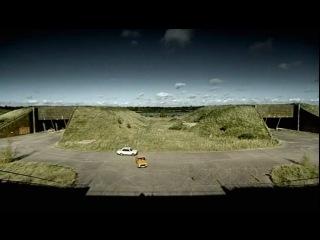 Полная версия про наш автопром Top Gear HQ_ Lada Riva (ВАЗ 2105), Москвич 408, ЗАЗ 968