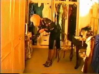 MRS SILK, Nephew to Maid, Maid to Glamour