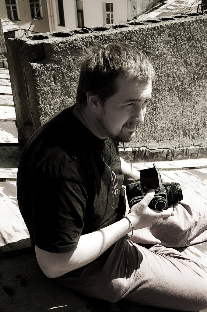 Андрей Городецкий, 37 лет, London, Великобритания. Фото 2