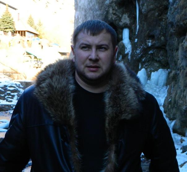 Максим Денисов, Россия