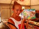 Персональный фотоальбом Ирины Бурковой