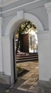 Молклуб храма свт. Николая в Старом Ваганькове