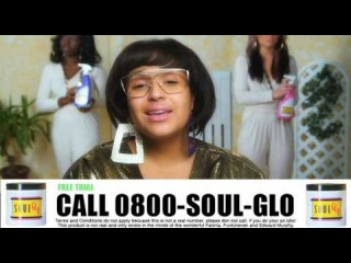 Fatima - 'Soul Glo' (Eglo) Taken from the Mindtravelin' EP