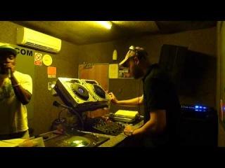 DJ Zen on Kool London 06/07/11 with DJ Elegance, TT Ace and MC Kombo