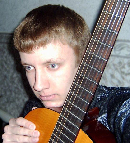 Андрей Черногоров фото №25