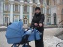 Ирина Иванова, Санкт-Петербург, Россия