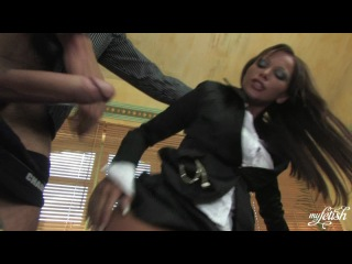 Christina bella - the dry cleaner