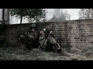 Band of Brothers - Replacements - Nuenen Part 2 -