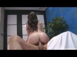 Ashlyn Rae - Секс в массажном салоне