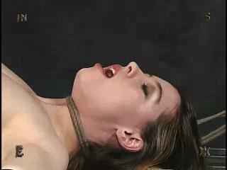 Insex - Electricity Mummy Bondage