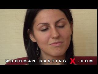 Woodman - Meg Magic - The Casting Of Meg Magic