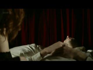 Багровый лепесток и белый 2011 1 серия