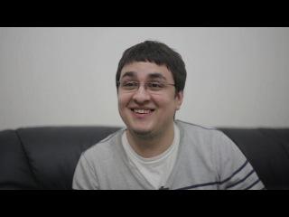 Вип гость Второго Крымского Ивент Семинара