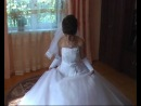 Одягання нареченої