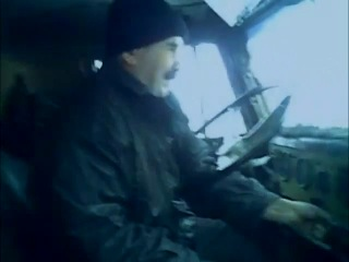 """Терминатор - 1 - неизданное или КПП на КРАЗе)))"""
