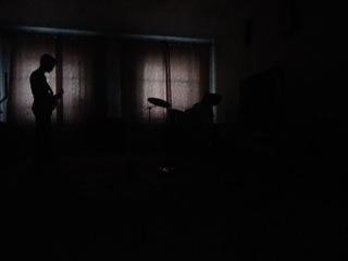 Дима Буток - джем с братом 17 ноября 2013