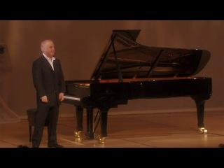 "Barenboim on Beethoven 6-1 - Sonata No. 15 ""Pastoral"" No. 3 / Бетховен Баренбойм Пасторальная соната"
