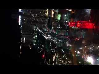 Miami penthouse private party 57 floor