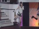 C ute Sekaiichi HAPPY na Onna no Ko ~Berryz Koubou C ute Concert Tour 2011 Aki Suzuki Airi Solo ver
