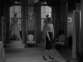 Сумеречная зона 1959 The Twilight Zone 1x34 The After Hours