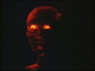 Afterlife / После жизни (Ishu Patel, Canada, 1978)