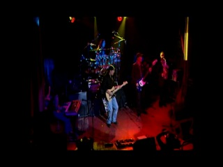Vargas Blues Band - Spanish Fly (live at Club Nokia beat) v.1