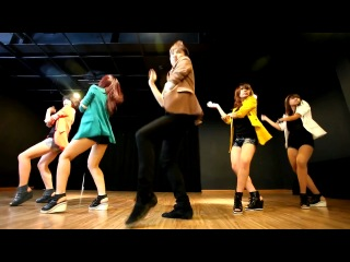 [the boys dance contest] the boys - girls' generation (소녀시대_ snsd) by st.319 from vietnam