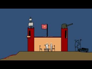 Мифологическая мифология от творческого объединения 420. Политота (телеспектакль) (2011 год)