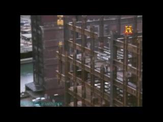 """History «Современные чудеса - Башня """"Сирс-Тауэр""""» (Документальный, 2004)"""