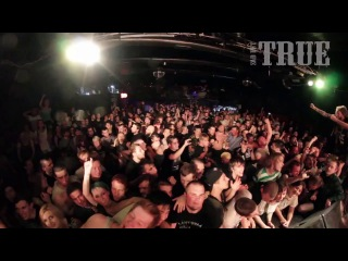 Leftover Crack - Gang Control @ Plan B, Moscow