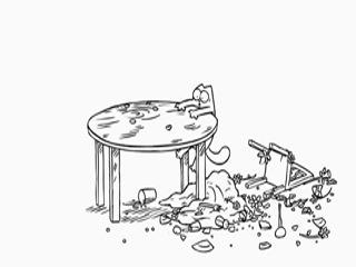Кот Саймона 9 серия » Freewka.com - Смотреть онлайн в хорощем качестве
